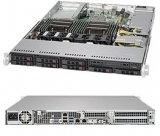 Supermicro SYS-1028R-C1
