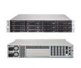 Supermicro SYS-6029P-C1R12