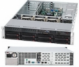 Supermicro SYS-5029P-L