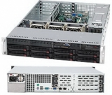 Supermicro SYS-5029R-T