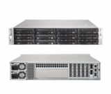 Supermicro SYS-6029P-C1R12T