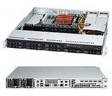 Supermicro SYS-1019R-MR