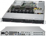 Supermicro SYS-6019P-WTT
