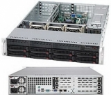Supermicro SYS-5029P-LR