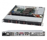 Supermicro SYS-1028R-MC1R