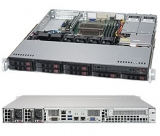 Supermicro SYS-1019S-MR