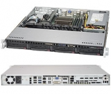 Supermicro SYS-5019S-MS