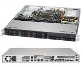 Supermicro SYS-1019S-M