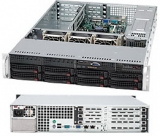 Supermicro SYS-5028R-C