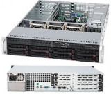 Supermicro SYS-5029S-C