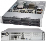 Supermicro SYS-6029P-TT