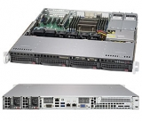 Supermicro SYS-5019R-MR