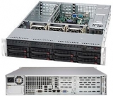 Supermicro SYS-5029C-H