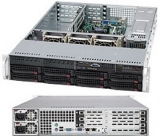 Supermicro SYS-5029S-CR
