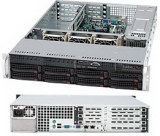 Supermicro SYS-5028R-T