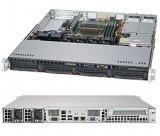Supermicro SYS-5019S-CR