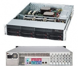 Supermicro SYS-6028R-TL